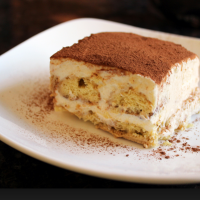 Baileys Irish cream tiramisu
